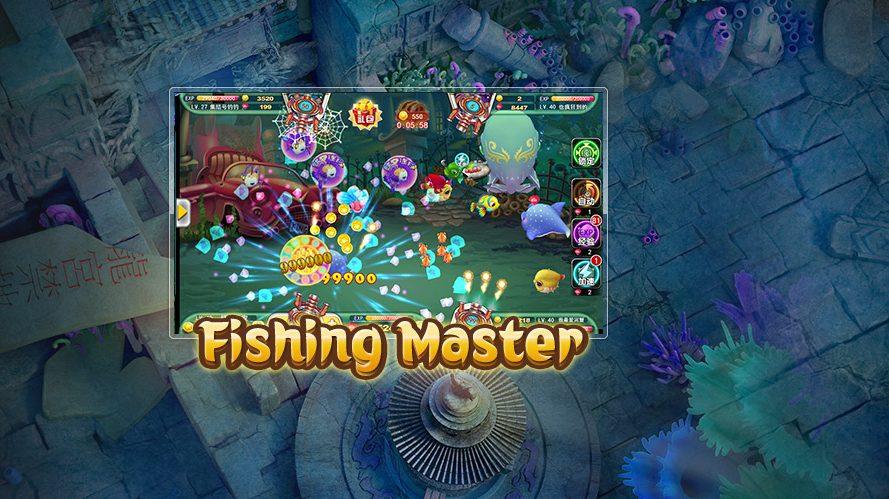 ban-ca-fishing-master