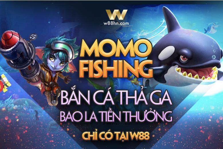 bắn cá w88