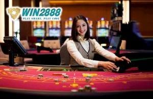 Win2888 đưa ra nhiều chiêu trò để lừa đảo người chơi