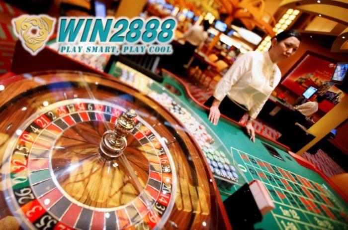 Win2888 hiện tại đã bị công an bắt