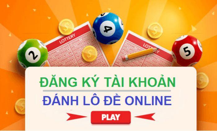 Đánh lô đề online là một hình thức chơi xổ số trực tuyến