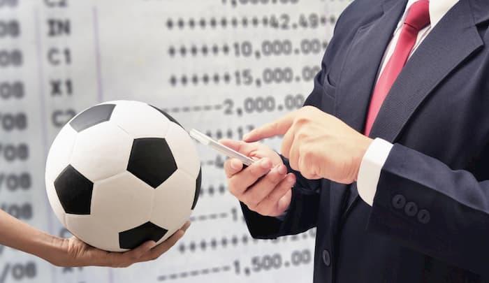 Cá cược bóng đá phải có giấy phép hoạt động nào