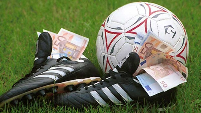 Người Việt Nam thường hay lựa chọn kèo châu Á để tham gia cá độ bóng đá