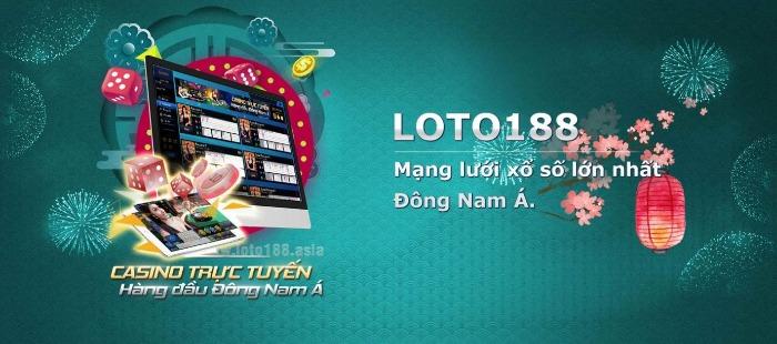 Có không ít thông tin cho rằng người chơi đang bị nhà cái Loto188 lừa đảo