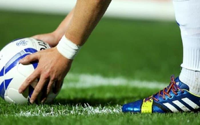 Phải đăng ký tài khoản đúng cách trước khi chơi cá độ bóng đá trực tuyến