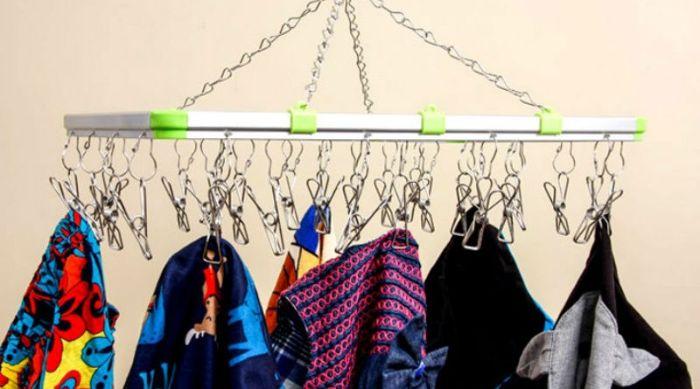 Chiêm bao quần áo lót cho thấy bạn đang cảm thấy khá bí bách trong cuộc sống