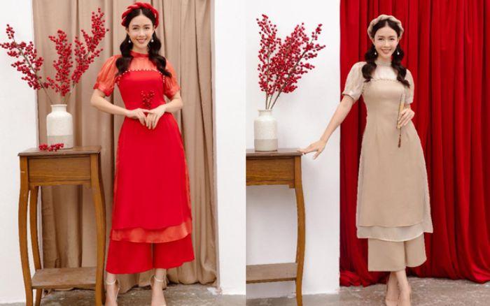 Mơ thấy áo dài Việt Nam hãy chọn ngay các số 13 - 63 - 83
