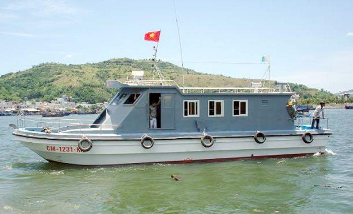 Nằm mơ thấy chế tạo tàu thuyền trên sông lớn là điềm báo liên quan đến sự nghiệp của bạn