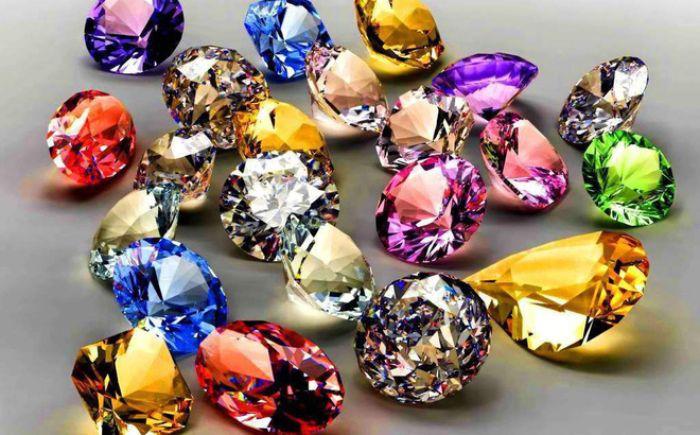 Mơ thấy kim cương đá quý chọn ngay các số 55 - 03 - 93