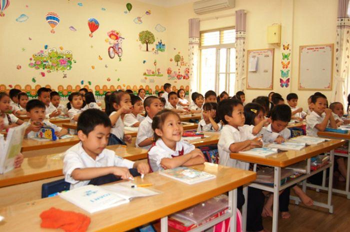 Giấc mơ thấy ngồi trong lớp học chính là điềm báo về sự đủ đầy và giàu sang trong tương lai
