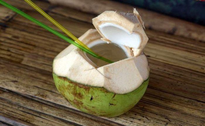 Giấc mộng trái dừa gầm thể hiện rằng bạn là một người khá nghiêm túc