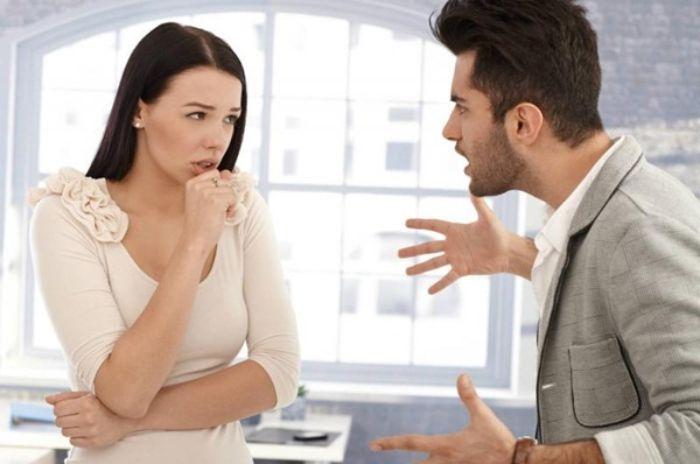 Trong cuộc sống thường nhật, hầu hết ai cũng từng cãi nhau với người thân